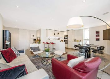 Thumbnail 3 bedroom flat for sale in Dance Square, London