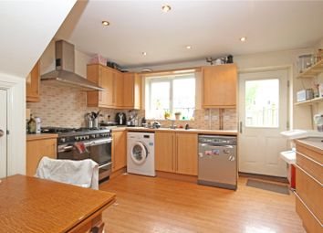 Thumbnail 4 bed town house to rent in Thackeray, Horfield, Bristol