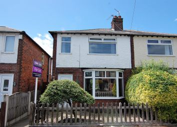 Thumbnail 2 bed semi-detached house for sale in Hawthorne Avenue, Stapleford