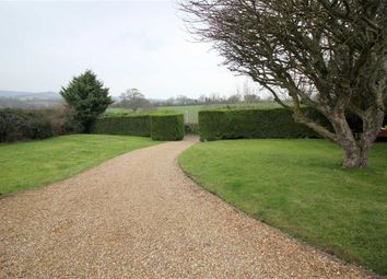 Thumbnail 4 bed detached house for sale in Westfield Road, Osbaston, Monmouth