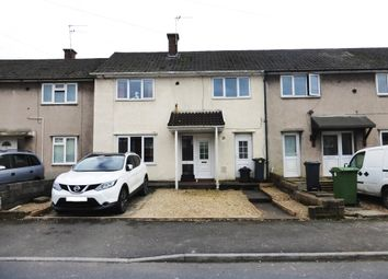 Thumbnail 3 bedroom terraced house for sale in Arlington Crescent, Llanrumney, Cardiff