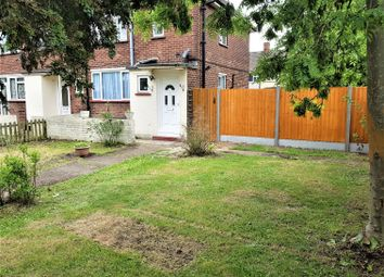 Thumbnail 2 bed end terrace house to rent in Bevan Avenue, Upney