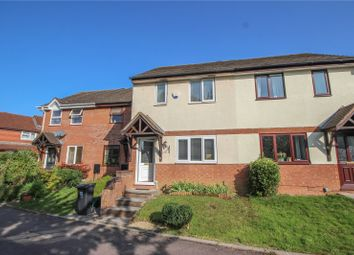 Thumbnail 3 bed terraced house to rent in Ellicks Close, Bradley Stoke, Bristol