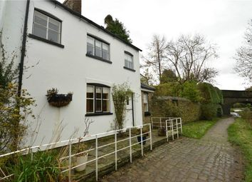 Thumbnail 2 bed cottage to rent in Canal Side, Macclesfield, Cheshire