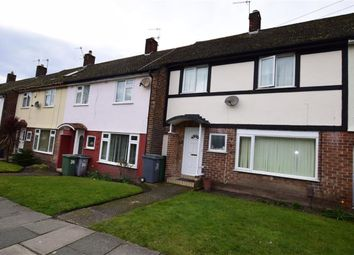 Thumbnail 3 bed semi-detached house for sale in Folly Lane, Wallasey, Merseyside