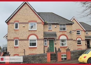4 bed end terrace house for sale in Stow Park Drive, Newport NP20