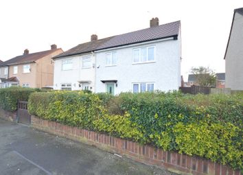 3 bed semi-detached house for sale in Barford Road, Hunts Cross, Liverpool L25