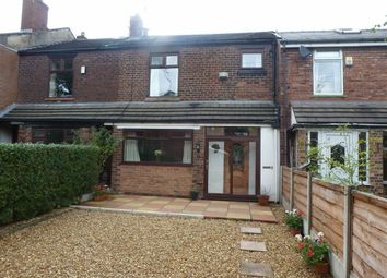 Thumbnail 3 bed terraced house for sale in Waltham Gardens, Leigh, Lancashire