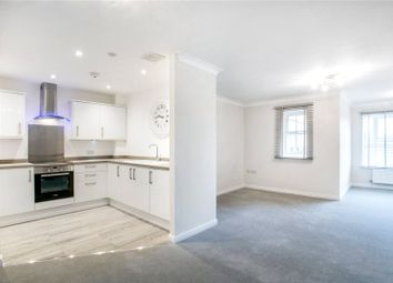 Thumbnail 2 bedroom flat for sale in Elmers Court, Post Office Lane, Beaconsfield