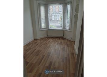 1 bed maisonette to rent in Angel Road, Harrow HA1
