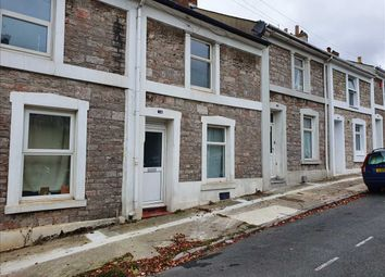 3 bed terraced house to rent in Highbury Road, Torquay TQ1