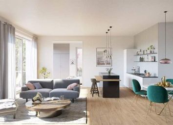 Thumbnail 1 bed flat for sale in Greenland Street, Liverpool