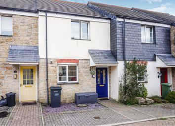 Thumbnail 2 bed terraced house for sale in Helena Court, St. Austell