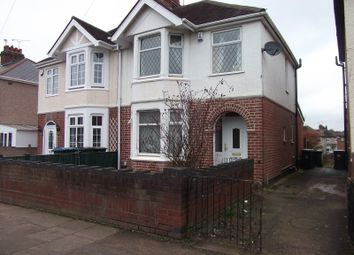 Thumbnail 3 bedroom semi-detached house to rent in Rotherham Road, Coventry