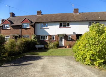 Thumbnail 3 bed terraced house for sale in Greenlands Road, Weybridge
