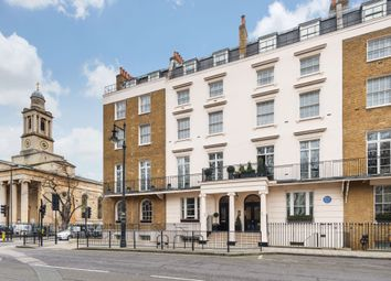 Thumbnail 2 bedroom flat for sale in Eaton Square, Belgravia