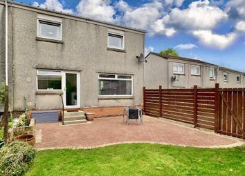 Thumbnail 2 bed end terrace house for sale in Douglas Crescent, Erskine