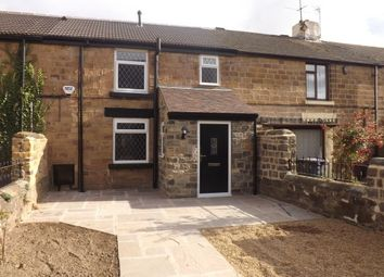 Thumbnail 2 bed cottage to rent in Lings Lane, Wickersley, Rotherham