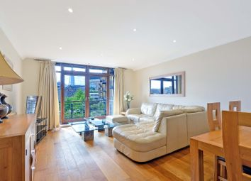 Thumbnail 2 bed flat to rent in Shearwater Court, Star Place, Wapping