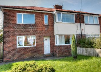 2 bed flat for sale in Ravenshill Road, West Denton, Newcastle Upon Tyne NE5