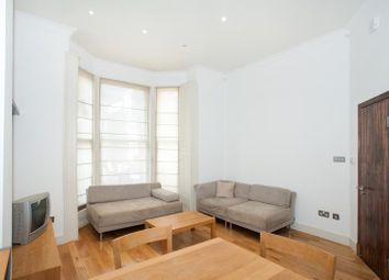 Thumbnail 2 bed flat to rent in Priory Terrace, West Hampstead, London
