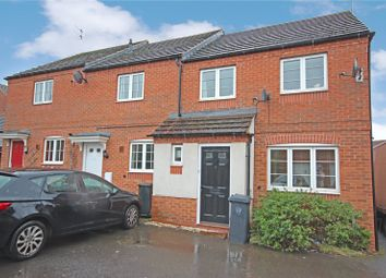 Thumbnail 3 bed semi-detached house for sale in Sundial Road, Hamilton, Leicester