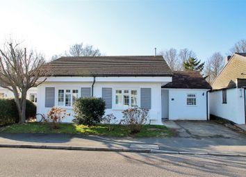 Thumbnail 3 bed detached bungalow for sale in Greenview Crescent, Hildenborough, Tonbridge