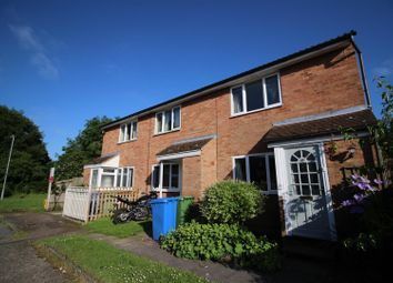 Thumbnail 2 bed property to rent in Wakehurst Close, Norwich