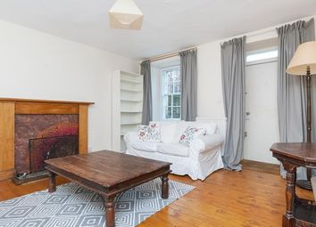 Thumbnail 2 bed flat to rent in Drummond Street, Edinburgh