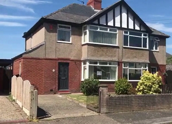 Thumbnail 3 bed semi-detached house for sale in Newlands Road, Carlisle
