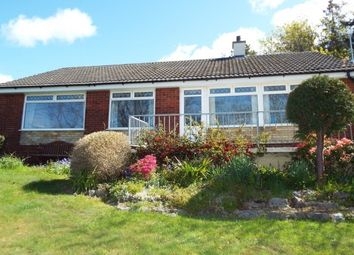 Thumbnail 3 bed bungalow to rent in Glan Y Mor, Glan Conwy, Colwyn Bay
