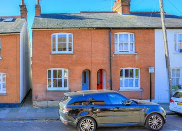 Thumbnail 3 bed property to rent in Pageant Road, St.Albans