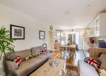 Thumbnail 2 bed flat for sale in Peartree Way, North Greenwich, London