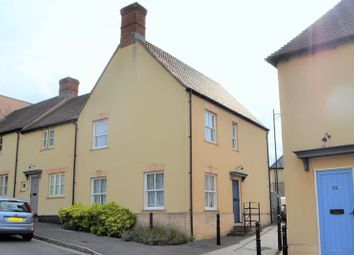 Thumbnail 3 bed terraced house for sale in Greenfield Walk, Midsomer Norton, Radstock