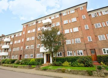 Thumbnail 3 bed flat for sale in Courtlands, Richmond