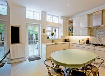 Thumbnail 3 bed semi-detached house to rent in Lancaster Grove, London