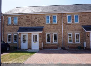 Thumbnail 2 bed terraced house for sale in Penygroes, Llanelli