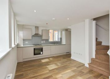 Thumbnail 1 bedroom flat for sale in Queensway Apartments, 1-11 Queensway, Bletchley