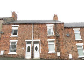 Thumbnail Terraced house for sale in Hamilton Street, Horden, Peterlee