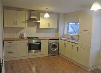 Thumbnail 3 bed maisonette to rent in Meon Road, Oakley, Basingstoke
