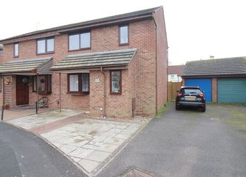 Thumbnail 2 bed semi-detached house for sale in Feltons Place, Portsmouth