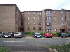 Thumbnail 2 bed flat to rent in Sienna Gardens, Sciennes, Edinburgh