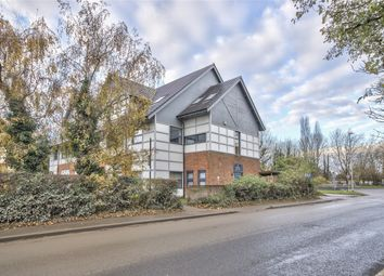 Thumbnail 2 bed flat for sale in Meadow Park, Meadow Lane, St. Ives, Cambridgeshire
