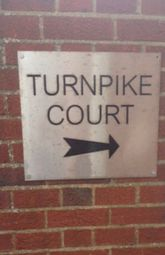 Thumbnail 1 bedroom flat to rent in Turnpike Court, High Street, Waltham Cross