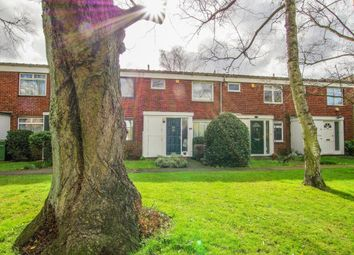 Thumbnail 3 bed terraced house for sale in Manor Way, London