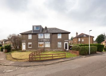 Thumbnail 2 bed flat for sale in 53 Broomhall Avenue, Edinburgh