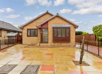 Thumbnail 2 bed bungalow for sale in Lochinver Grove, Cambuslang, Glasgow, South Lanarkshire