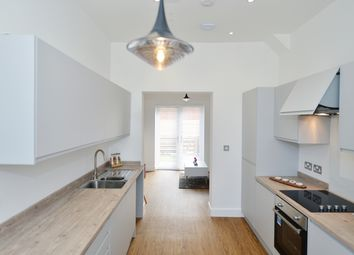 Thumbnail 2 bed terraced house to rent in Kinmel Street, Welsh Streets, Liverpool