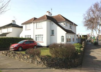 Thumbnail 3 bed semi-detached house to rent in Marcus Avenue, Thorpe Bay, Southend-On-Sea, Essex