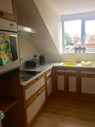 Thumbnail 1 bed flat to rent in Dorchester Road, Upwey, Weymouth